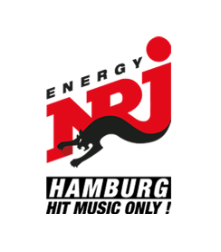 ENERGY HAMBURG Logo