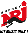 RADIO ENERGY Logo